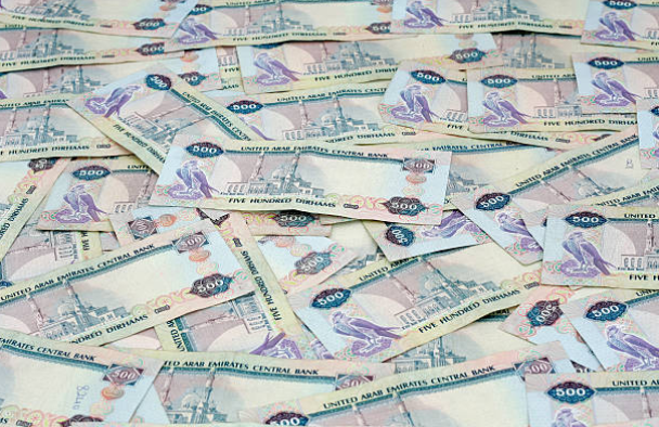Expat charged for embezzling Dh70,000 from Dubai company