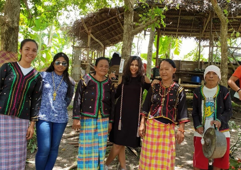 PH Tourism to promote Filipino indigenous culture