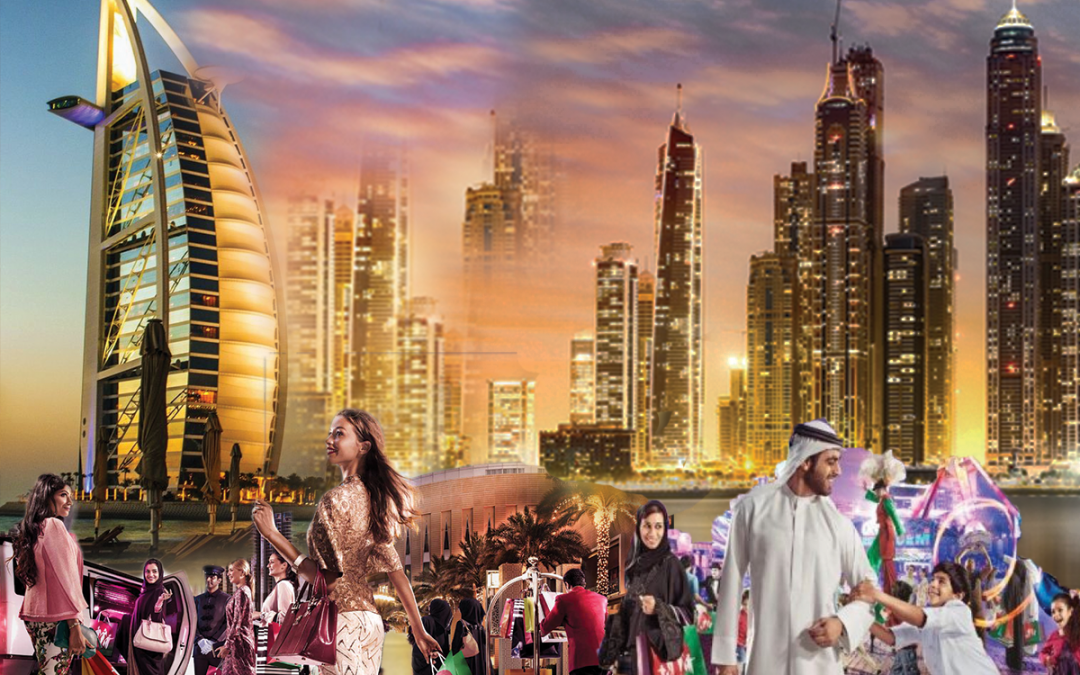 Here's your chance to win Dh1 million in Dubai Shopping Festival