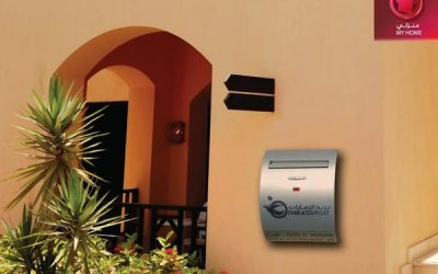 Emirates Post introduces PO boxes for apartments to receive posts at your doorstep