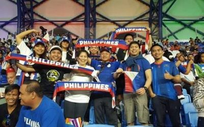 Pinoy Azkals fans rally to support PH team in Abu Dhabi game