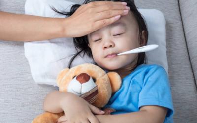 UAE Schools, parents advised to monitor kids showing symptoms of flu
