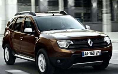 Renault Duster 2019: Game changer!