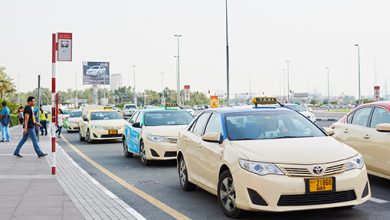 Photo of Dubai Taxi company returns 70% of lost items to customers