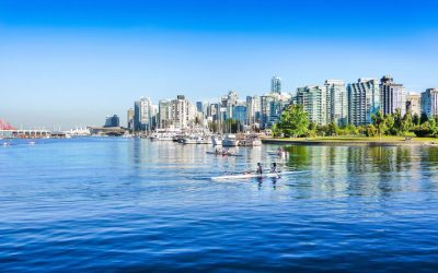 Why do most OFWs want to settle in Canada?