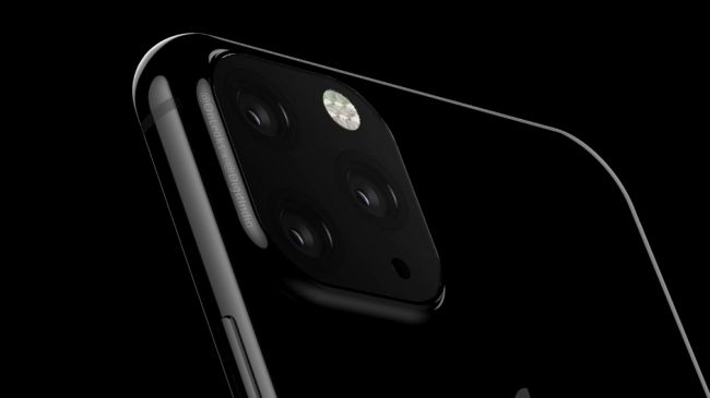 LOOK: Leaked iPhone XI image features triple camera set up