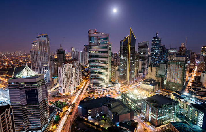 Makati's land value seen to hit 26% growth this year