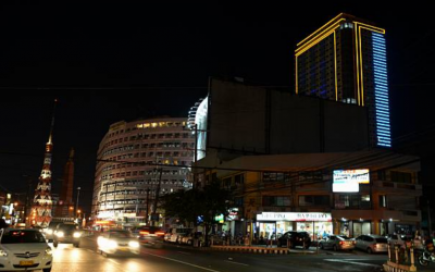 QC suspends real property tax hike