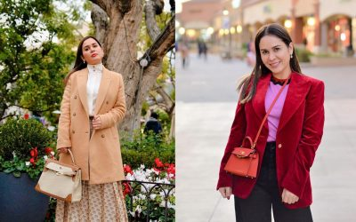 LOOK: Jinkee Pacquiao's collection of designer handbags in the USA