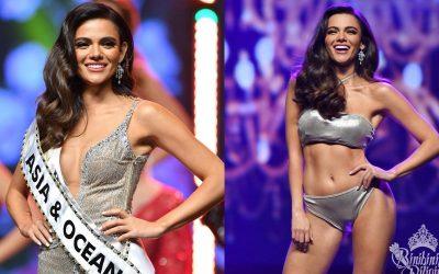 WATCH: Full performance of Miss Intercontinental 2018 Karen Gallman