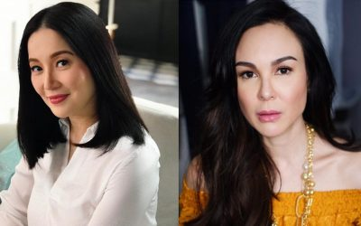 Gretchen Barretto claims Kris Aquino is scheming behind the scenes to destroy her