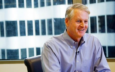 Former eBay CEO shares life learnings