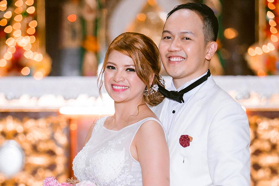 Remains of OFW couple who drowned in Maldives back in PH