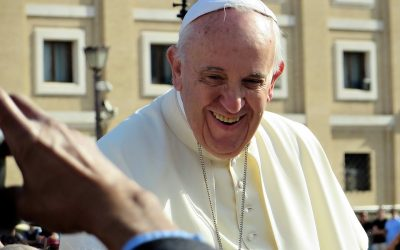 The Pope: Up Close & Personal in UAE