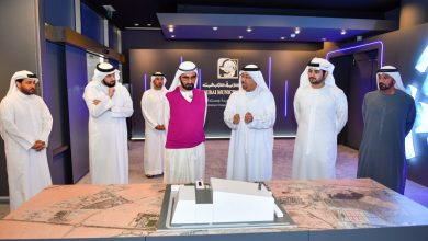 Photo of HH Sheikh Mohammed bin Rashid visits Dubai Municipality, reviews key projects