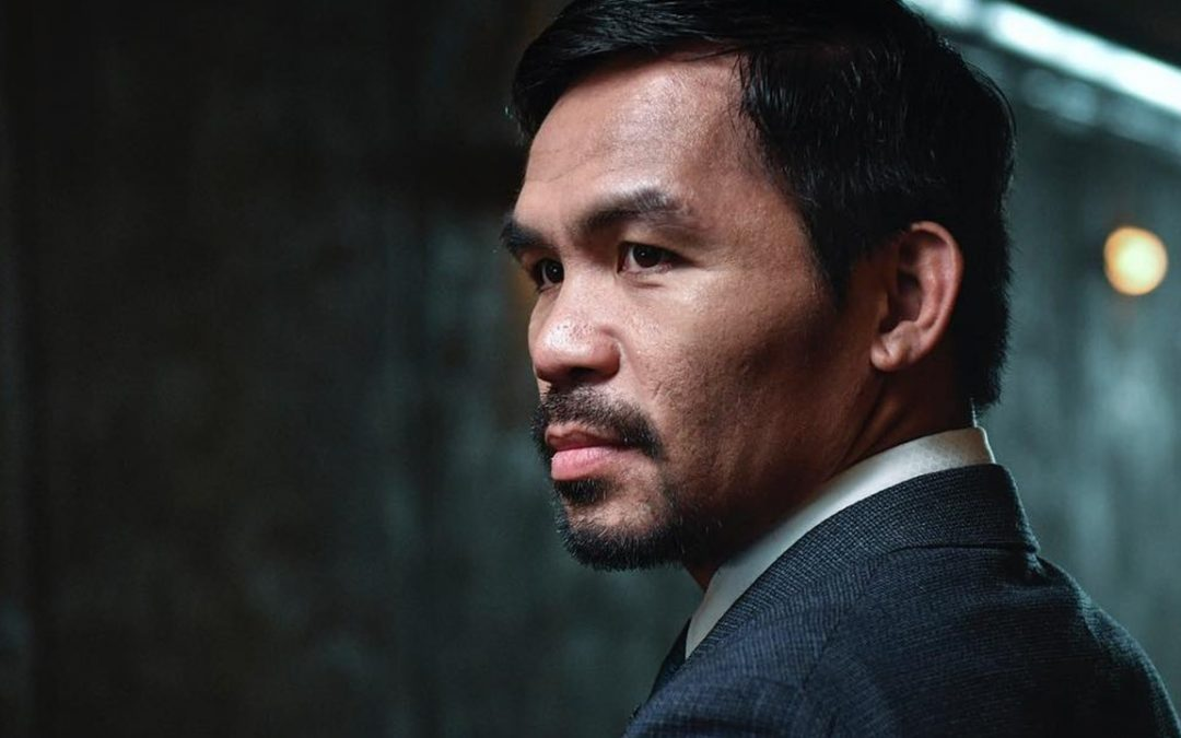 Forbes names Manny Pacquiao 8th highest paid athlete of the decade
