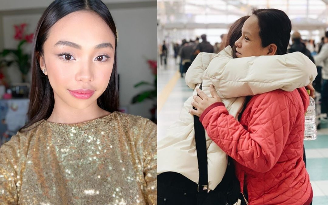 Maymay Entrata pens heartfelt message for OFWs