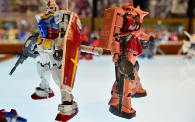 Otaku Middle East: A Collector's Haven