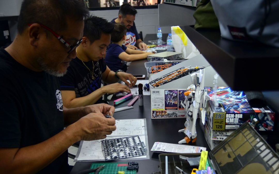 Get discounts for your toy and hobby collection at Otaku Middle East!