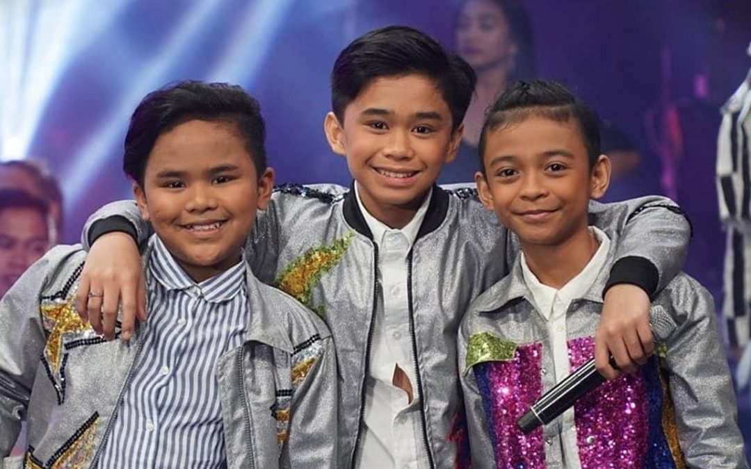 TNT Boys to join global talent competition in US