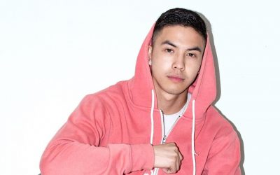 Tony Labrusca acquires work permit after NAIA incident