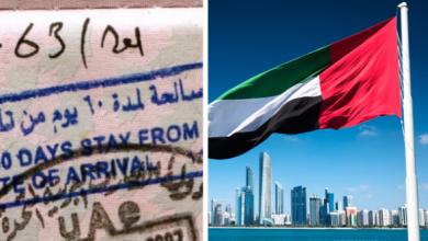 Photo of Six-month jobseeker visa no longer available in UAE
