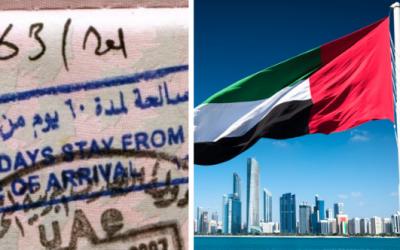 Expats beware: Fake work visas sold in UAE