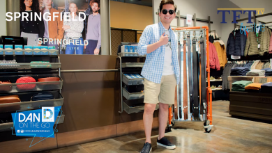 Photo of Plan your outfits ahead of the summer season with Springfield ME