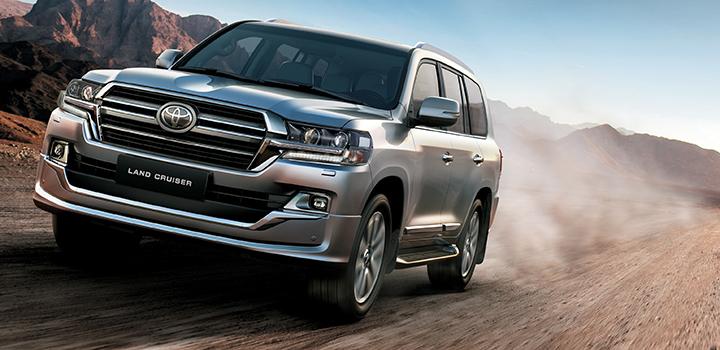 Unbeatable benefits with the Al-Futtaim Toyota Rewards Card