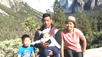 Photo of Filipino family dies in horrific road accident along 'most dangerous highway in US'