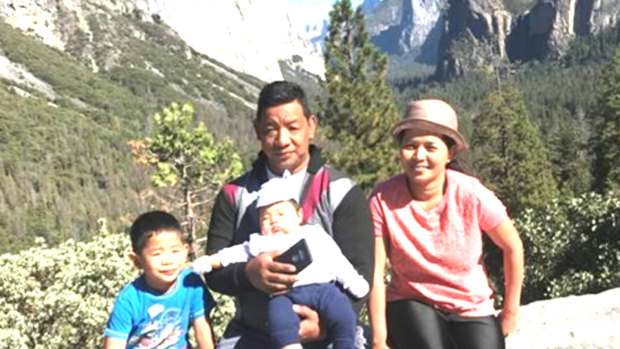 Filipino family dies in horrific road accident along 'most dangerous highway in US'