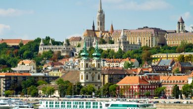 Photo of More affordable options: Exploring Europe's hidden gems and landmarks