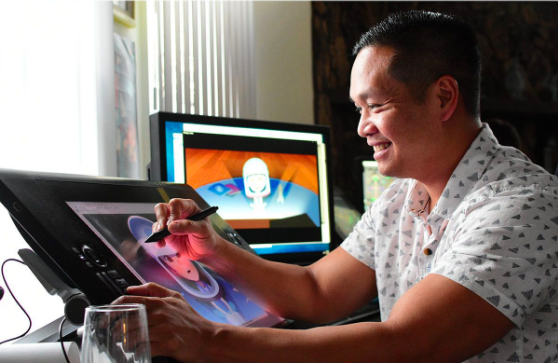 Meet the Filipino animator who earned Academy Award nomination