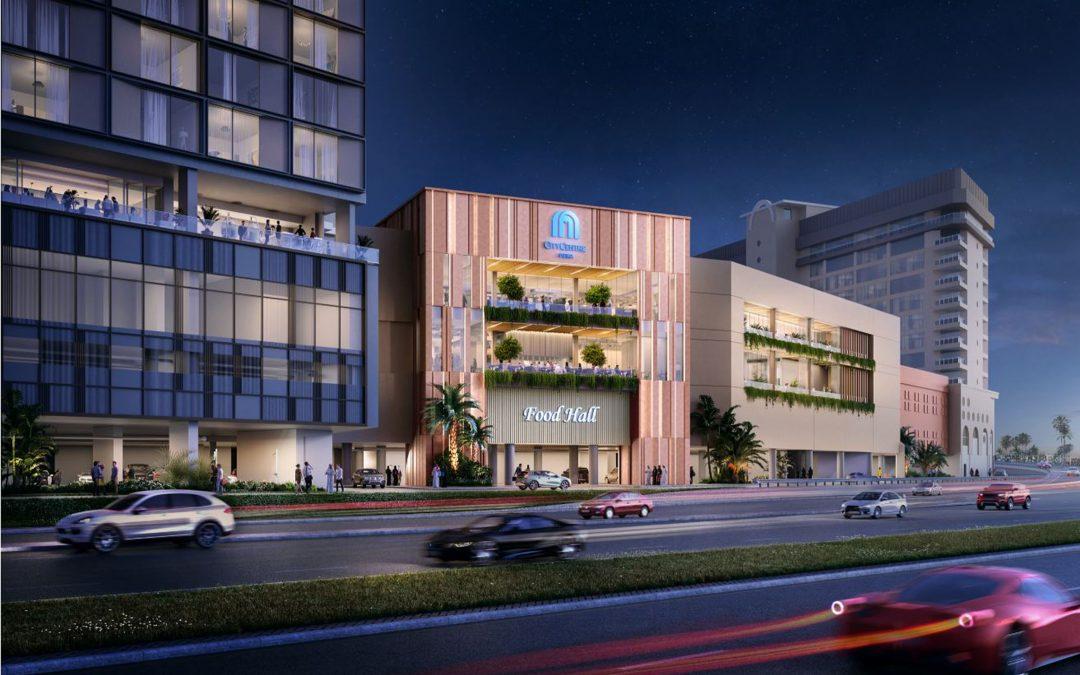 Majid Al Futtaim to invest Dh 377 million for City Centre Deira's redevelopment project