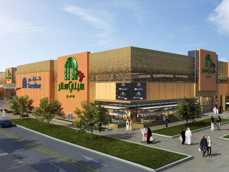 New shopping mall to offer at least 2,000 jobs in Abu Dhabi