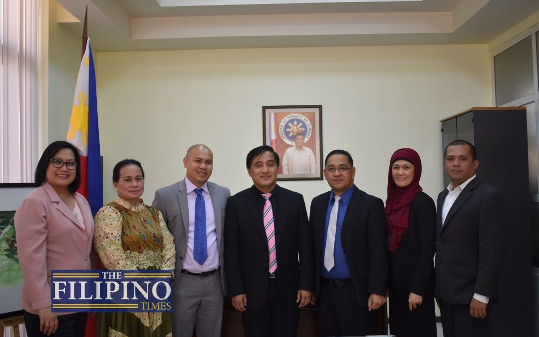 Filipino university spearheads opportunities for Pinoy students, teachers to get educational, work experience at UAE-based institutions