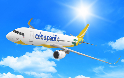 Cebu Pacific to roll out 'biggest seat sale' in March