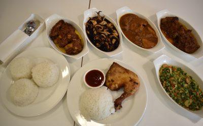 Savor Classic Pinoy Dishes at Razon's in Karama