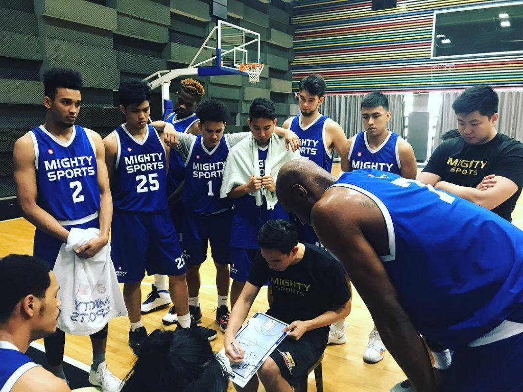 WATCH: PH basketball team remains undefeated in Dubai tournament