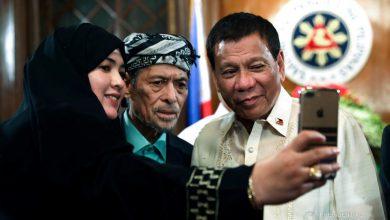Photo of Duterte eyes Nur Misuari as Philippine emissary to UAE
