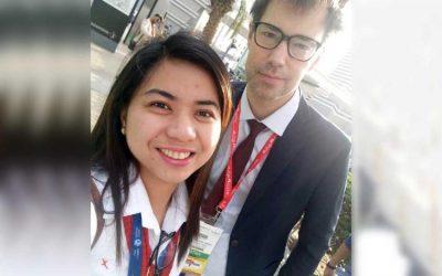 Belgian national in Dubai returns excess change to Filipina worker