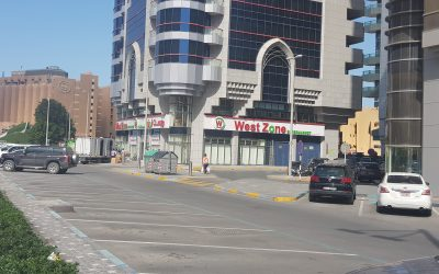 West Zone to open new store in Abu Dhabi