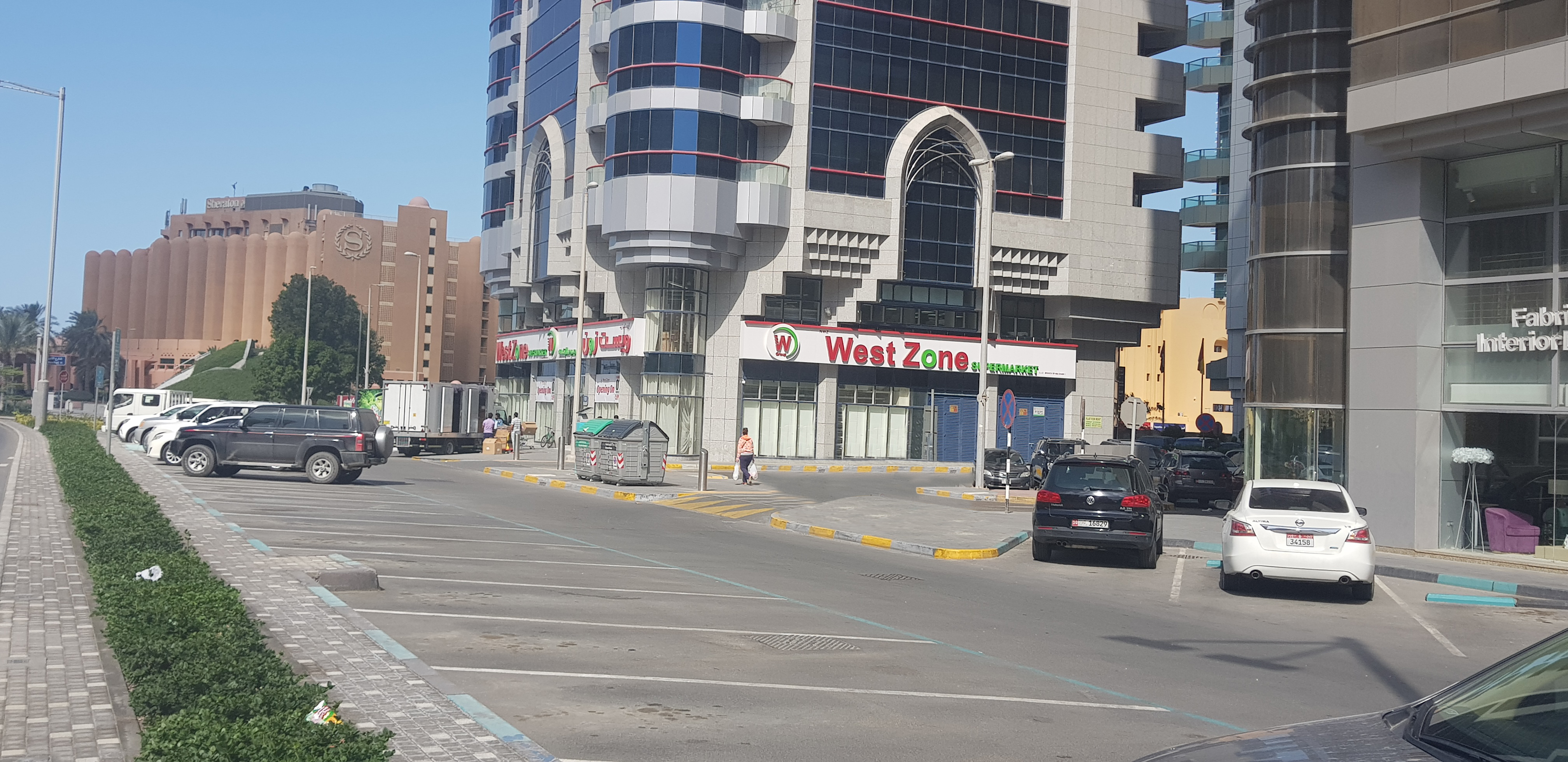 West Zone to open new store in Abu Dhabi - The Filipino Times