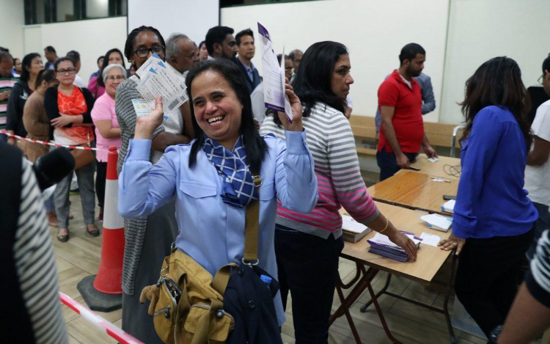 "Filipinos ""overjoyed"" by Pope's visit, says PH ambassador"