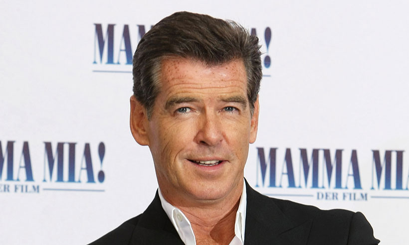 how many james bond movies starred pierce brosnan