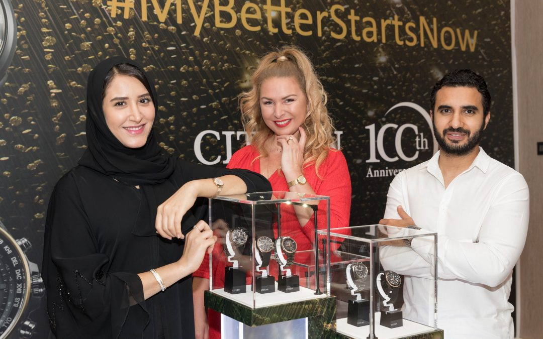 Citizen spearheads 'Better Starts Now' to recognize UAE's modern-day heroes