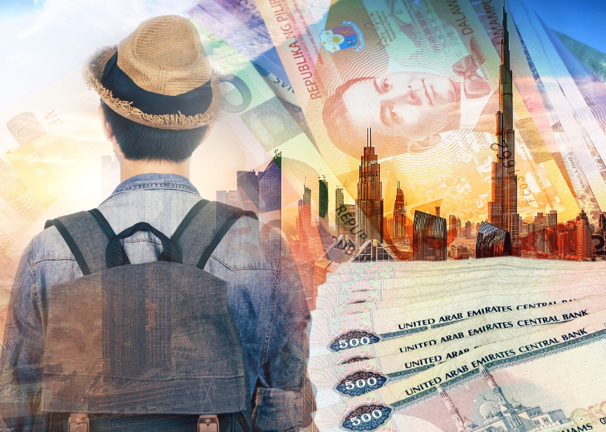 OFWs from UAE among top sources of PH's highest annual remittances in 2018