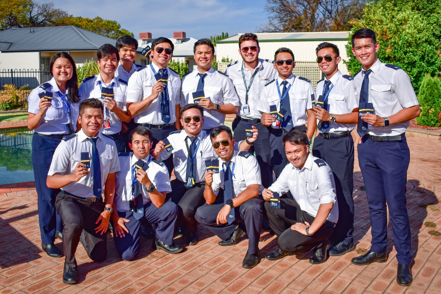 WANTED: Cadet Pilots for the Philippines' leading carrier