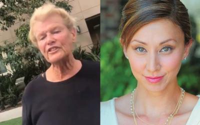 Ex-MTV VJ Belinda Panelo becomes target of racist rant in California