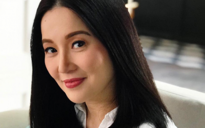 """Kris Aquino to stop being her regular self, to take time off to """"heal"""""""